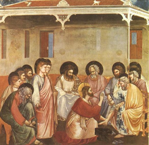 Giotto_-_Scrovegni_lavement%20des%20pieds%20Wikimedia%20CC