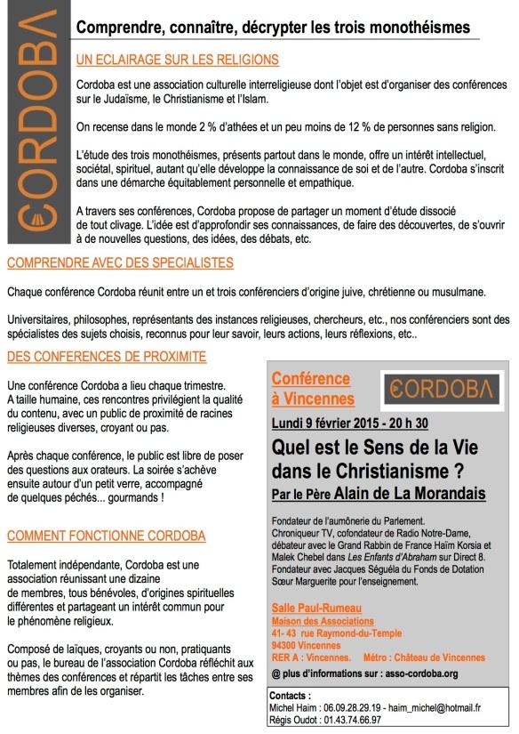 Info Cordoba février 2015-2